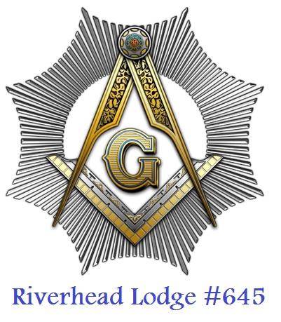 Riverhead Lodge logo